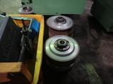 平面研削盤  JF520DS_画像5