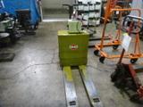 自走式パレットトラック  CPR-12K