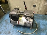 【日立】100V 小型エアーコンプレッサー LH200FS