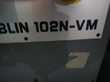 旋盤 シャブリン SV-102N-VM_画像4