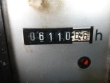 3,7KWコンプレッサー 岩田 CSD-37PD_画像4