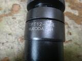 タップホルダー 黒田 BT40-TPT12-150_画像4