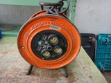コードリール  100V