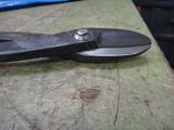 金切りハサミ  直刃 420mm_画像4