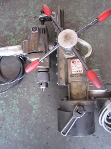 日東工器 マグボール盤(アトラ)NS-2_画像4
