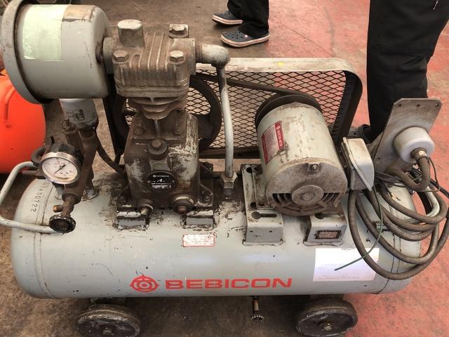 レシプロコンプレッサー BEBICON_画像1