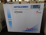 15KWコンプレッサー 三井精機 ZV15AS3-R