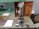 硬度計  シュアーD型