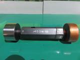 TM180021 栓ゲージ 理研測範(リケン) 栓ゲージφ45.3