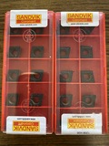 チップサンドビック CCMT 09 T3 08-WF/CCMT 09 T3 08-PR