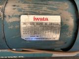レシプロコンプレッサー iwata_画像3