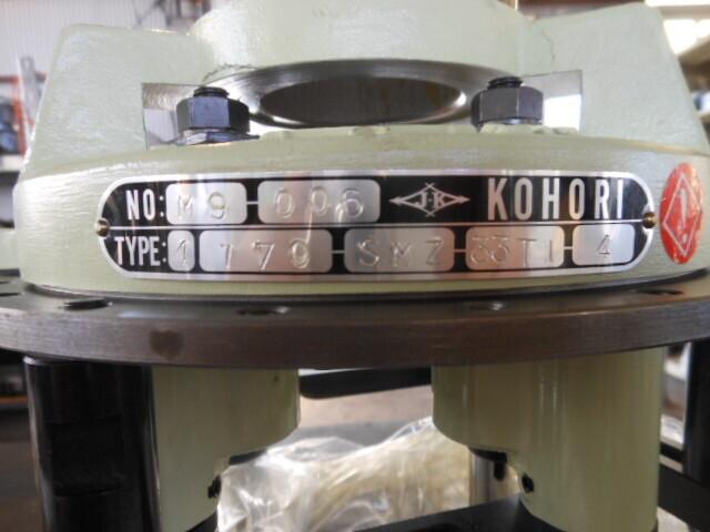 多軸ユニット KOHORI M)-006_画像2