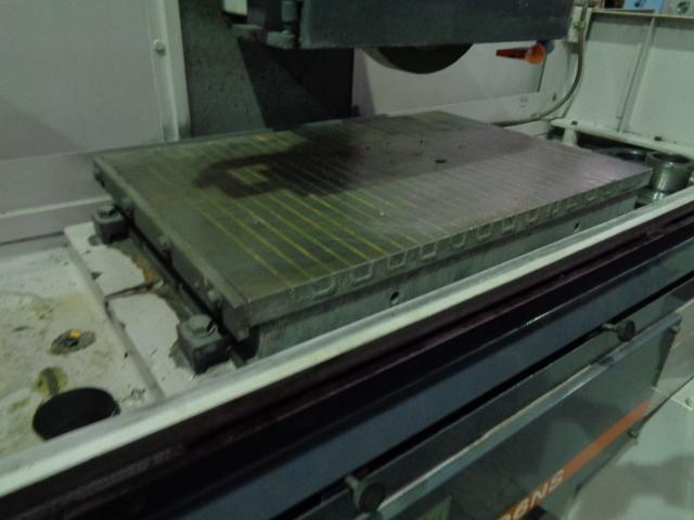 平面研削盤 日立精工 GHL-406NS 1996年式_画像3