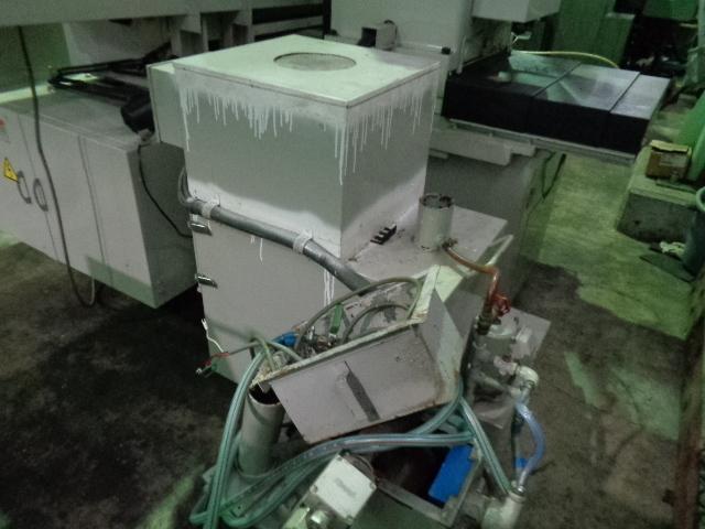 平面研削盤 日立精工 GHL-406NS 1996年式_画像5