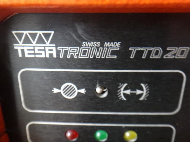 メーター  TTD20 TTA20_画像3