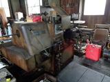 油圧単能盤  TS-200_画像1