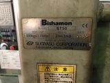 ハンドリフト ビシャモン ST50_画像2