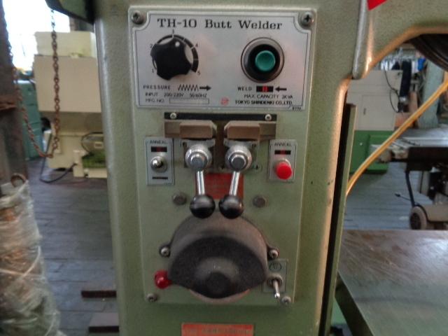コンターマシン アンドソー TA-350_画像3