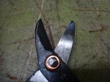 金切りハサミ  エグリ 390mm_画像3