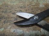 金切りハサミ  直刃 450mm_画像5