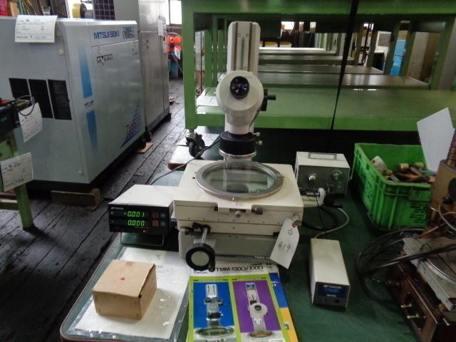 測定顕微鏡  TMM-130D_画像1