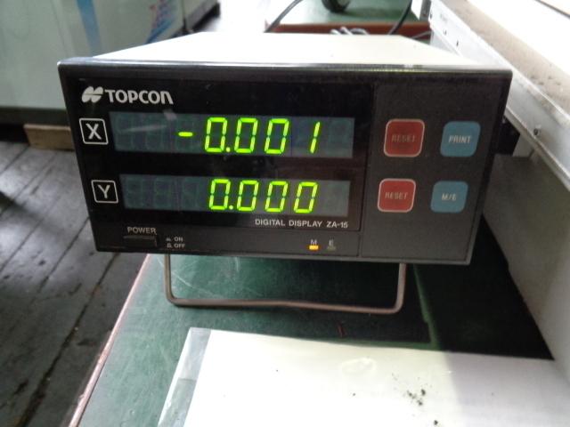 測定顕微鏡  TMM-130D_画像3