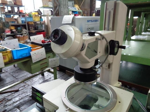 測定顕微鏡  TMM-130D_画像4