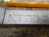バイト  GYHR2525M90-M25L_画像4