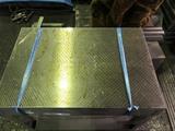 箱型定盤架台付 ユニセイキ 研磨仕上 600x900mm_画像5