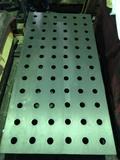 製缶蜂の巣定盤 ユニセイキ 機械仕上 900x1800mm