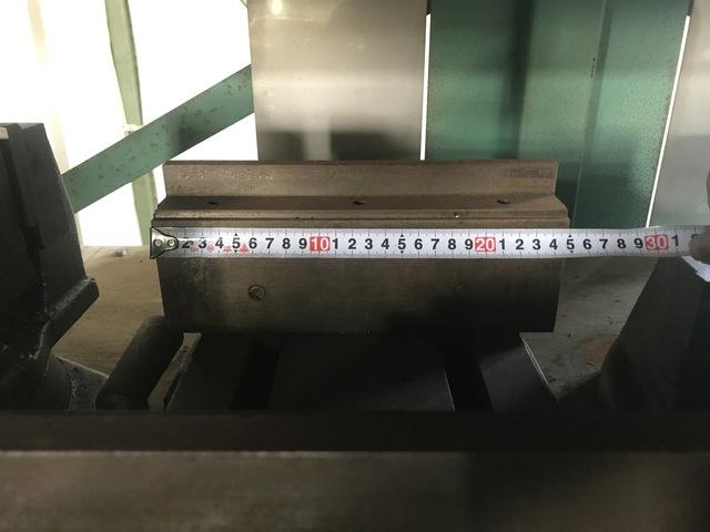 マシンバイス 口金巾250_画像2