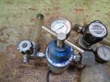 半自動溶接機用ガス調整器_画像3