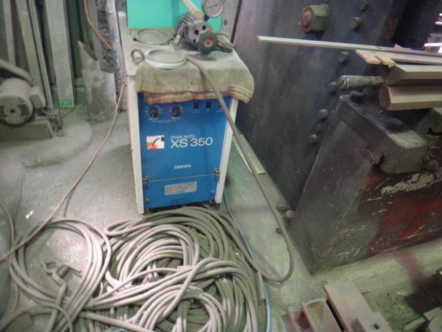 半自動溶接機  XS350 1994年式_画像1