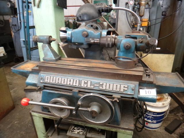 工具研削盤 飯田 GL-300F_画像1