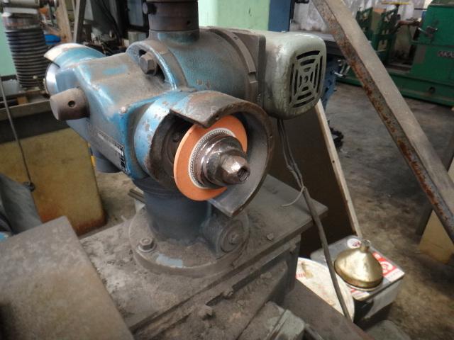 工具研削盤 飯田 GL-300F_画像2