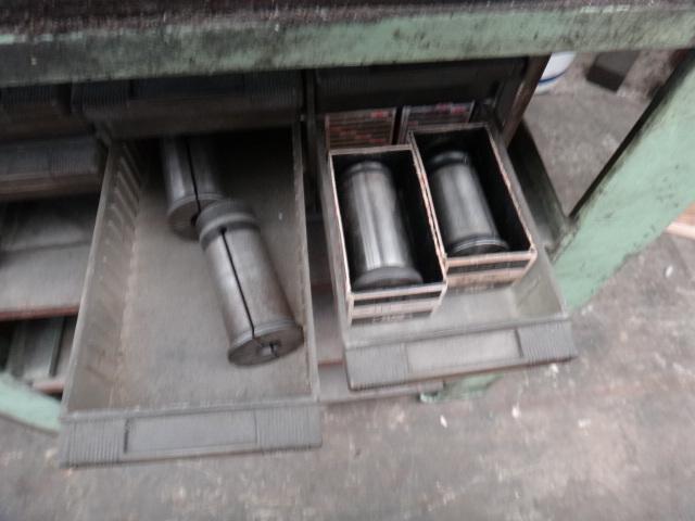 工具研削盤 飯田 GL-300F_画像6