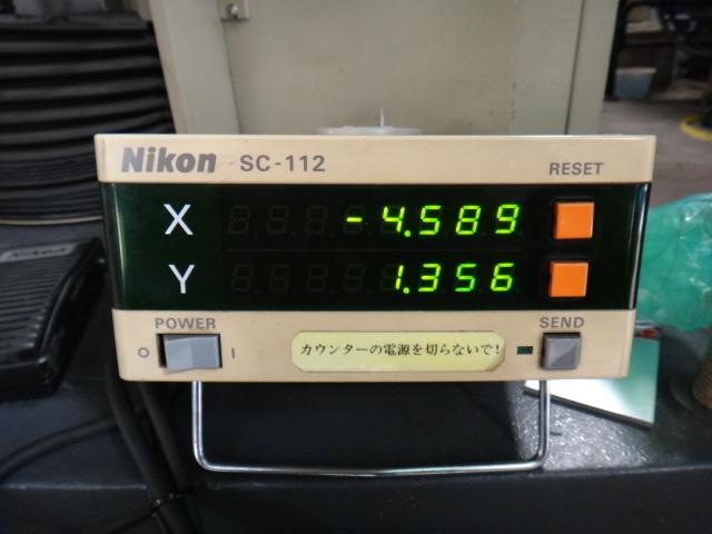 投影機 ニコン V-24B_画像4