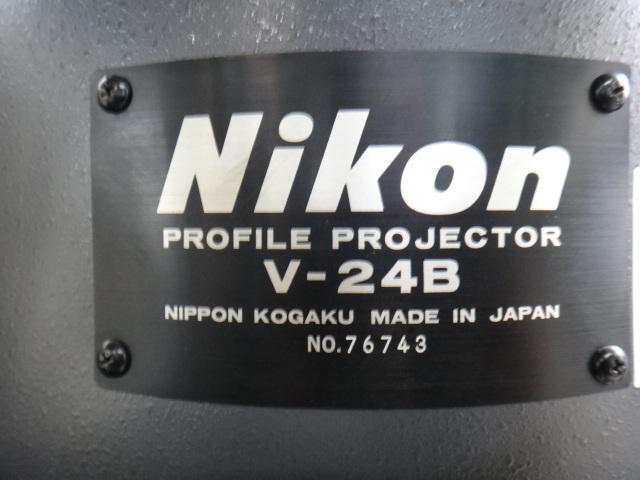 投影機 ニコン V-24B_画像6