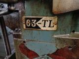 卓上タレット旋盤  6-3TL_画像4
