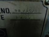 4尺旋盤 滝沢 TSL-550DX_画像4