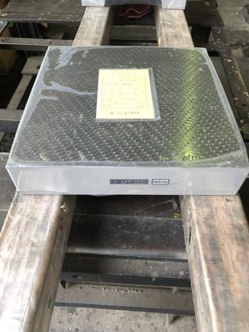 箱型定盤 精度 A級 300x300mm_画像3