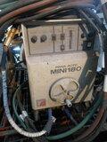 自動・半自動溶接機(炭酸ガス) 松下 PANA AUTO MINI 180(YD-180-R-5) 1991年式