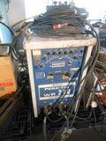 TIG溶接機(アルゴン) 松下 WP200(YC-200TWSP-3) 1985年式