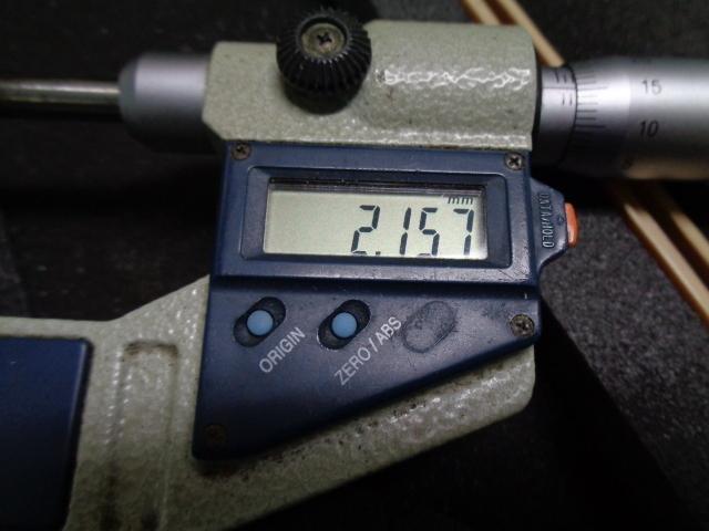 デジマチックブレードマイクロ ミツトヨ BLM-25DM/4T_画像5