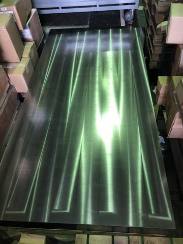 箱型定盤 ユニセイキ 機械仕上 1200x2400mm_画像1