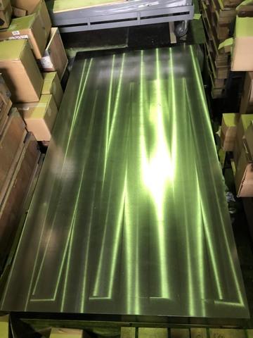 箱型定盤 ユニセイキ 機械仕上 1200x2400mm_画像5