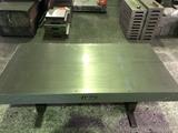 箱型定盤 機械仕上 ユニセイキ 機械仕上 900x1800mm