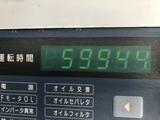 11kWエアーコンプレッサー 三井精機 ZV11AS3-R_画像2