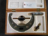 175mm マイクロメーター ミツトヨ 175mm マイクロメーター