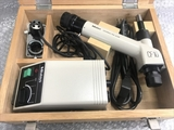 ミツトヨ 芯出し顕微鏡 375-101(CF10) A129571 C棟10I-03-04